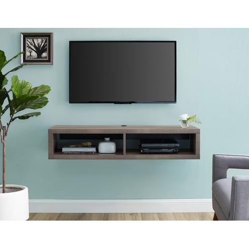 "48"" Wall Mounted Console"