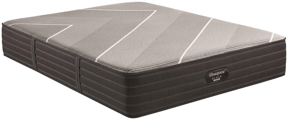 SimmonsBeautyrest Black Hybrid - X-Class - Plush - King