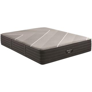 Beautyrest Black Hybrid - X-Class - Plush - Queen