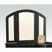 ACME Maren Vanity Mirror - 90099 - Black