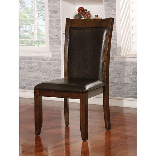 Maegan I Side Chair (2/Ctn)