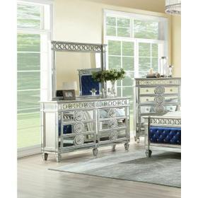 ACME Varian Dresser - 26155 - Mirrored