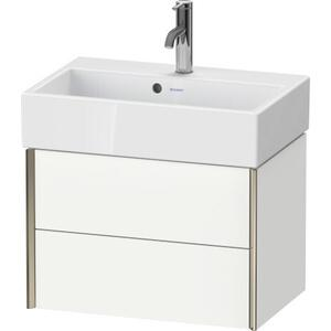 Duravit - Vanity Unit Wall-mounted Compact, White Matte