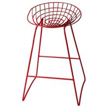 See Details - This stationary bar stool has a contemporary design and are perfect for the individual who wants style and reliability at an affordable price. Perfect for a cafe, restaurant, or office, this stool will look great wherever you decide to put it. This bar stool lets you sit comfortably, without straining your back. It can also be used in the kitchen.