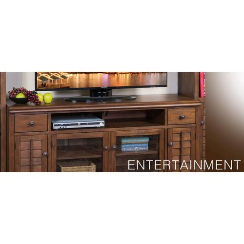 "Savannah 99""W Entertainment Wall"
