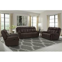 See Details - GOLIATH - ARIZONA BROWN Manual Reclining Collection