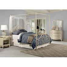 View Product - Dover King Bed Set - Cream