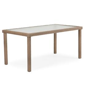 """34"""" x 62"""" Rectangle Dining Table"""