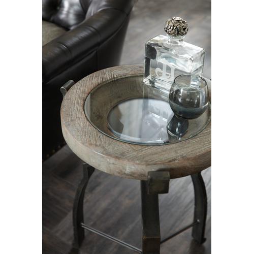 Hooker Furniture - Modele Round End Table