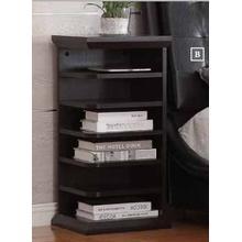 Bookshelf Side Table