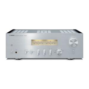 YamahaA-S1200 Silver Integrated Amplifier