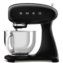 See Details - Stand mixer Black SMF03BLUS