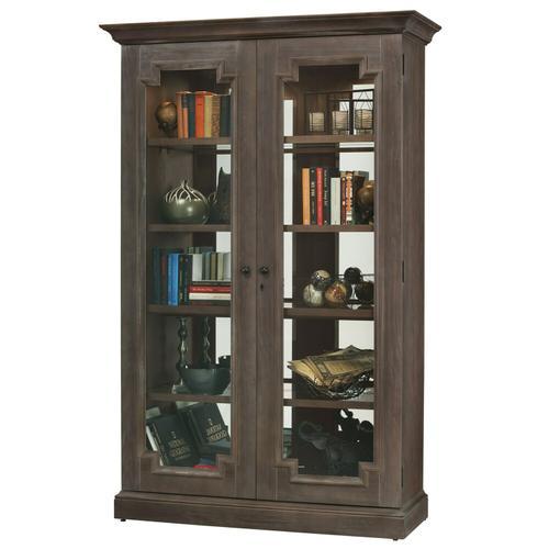 Howard Miller - Curio Display Cabinet