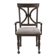 See Details - Desk Armchair