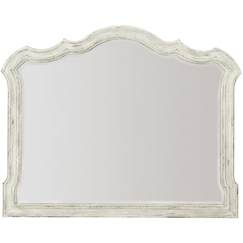 Mirabelle Mirror in Cotton (304)