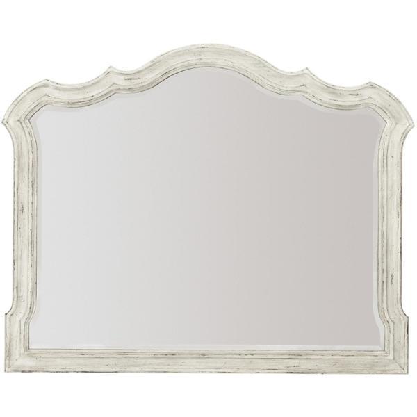 Mirabelle Mirror in Cotton (304)