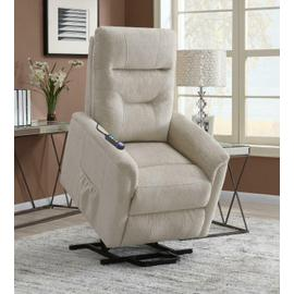 Power Lift Massage Chair
