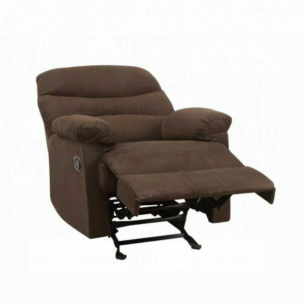 00632 in by Acme Furniture Inc in ACME Arcadia Recliner