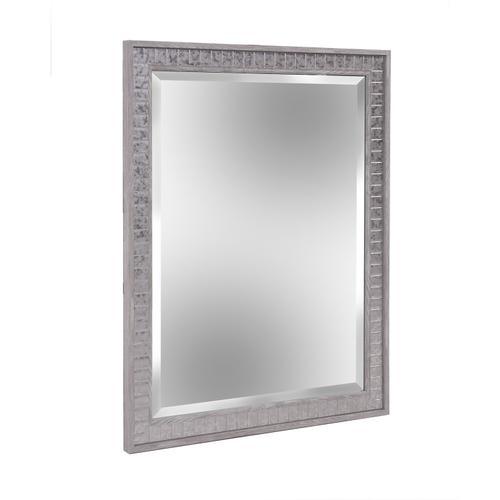 Howard Elliott - Metropolis Mirror - Rectangle