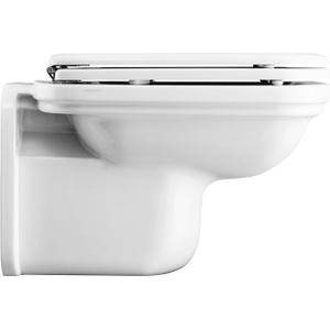 Waldorf Wall-hung Toilet