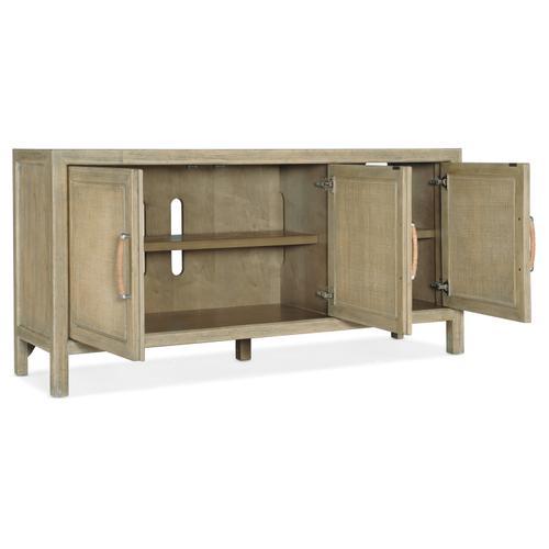 Hooker Furniture - Surfrider Small Media Console