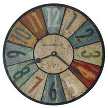 Howard Miller Sylvan II Wall Clock 620503