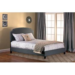 Lani Bed Kit - Queen - Dark Gray