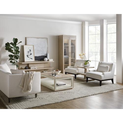 Hooker Furniture - Cascade End Table