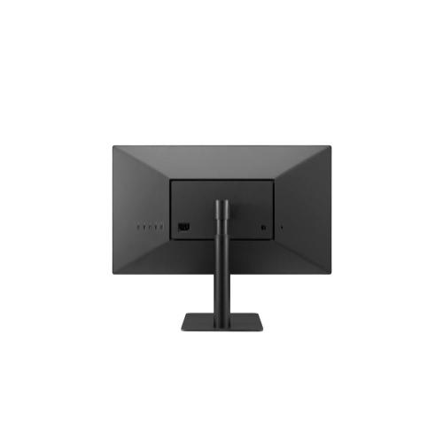 LG - LG 24 Inch UltraFine 4K UHD IPS Monitor with macOS Compatibility