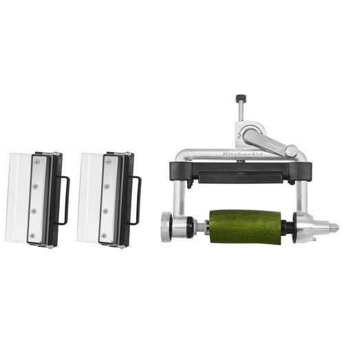 KitchenAid Canada - Vegetable Sheet Cutter Attachment - Other
