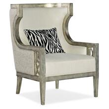 Living Room Sanctuary Debutant Wing Chair