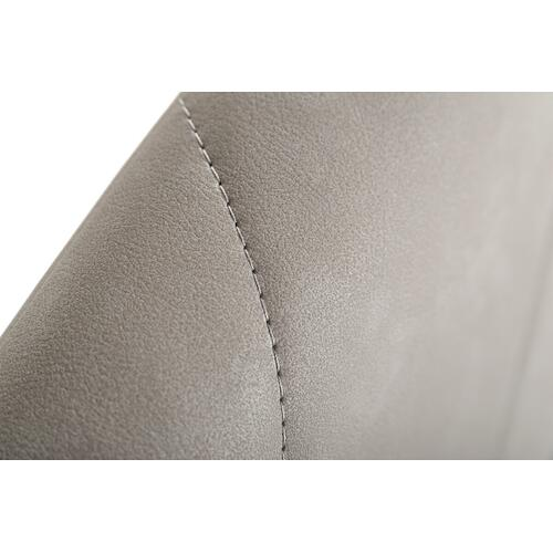 VIG Furniture - Nova Domus Alexa Italian Modern Grey Dining Chair (Set of 2)