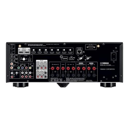 RX-A880 Black AVENTAGE 7.2-Channel AV Receiver with MusicCast