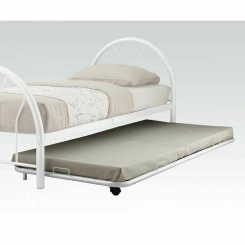 ACME Cailyn Trundle (Twin) - 30463WH - White