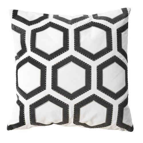 Furniture of America - Lisa Throw Pillow