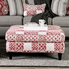 See Details - Ames Ottoman