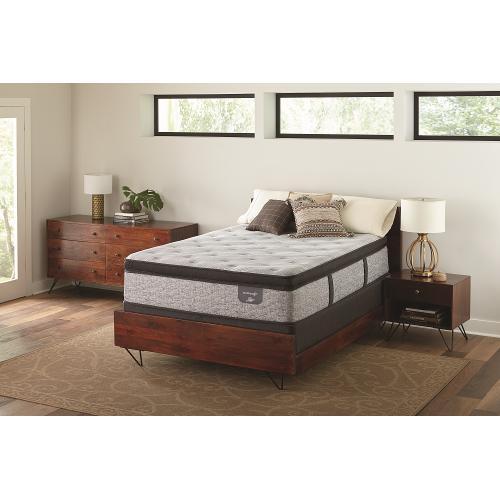 Mattress 1st - Mattress 1st - Fountain Hills Lux - Plush - Pillow Top - Queen