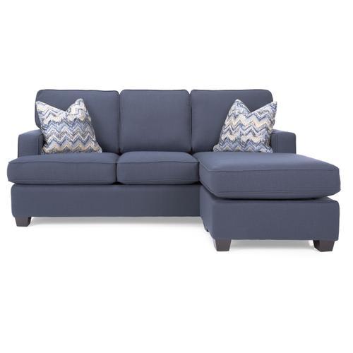 2785 Sofa w/chaise