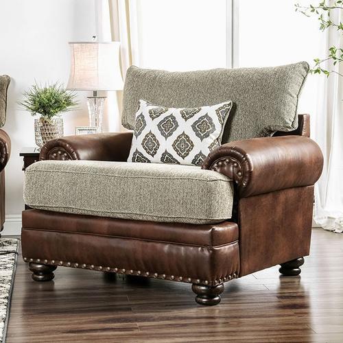 Furniture of America - Reyna Chair