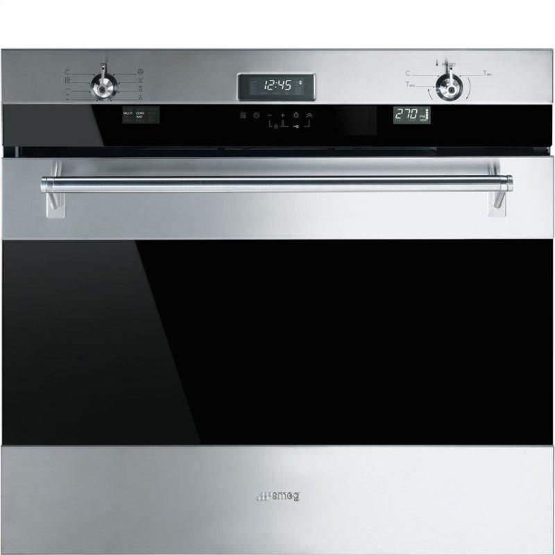 Oven Stainless steel SOU330X1