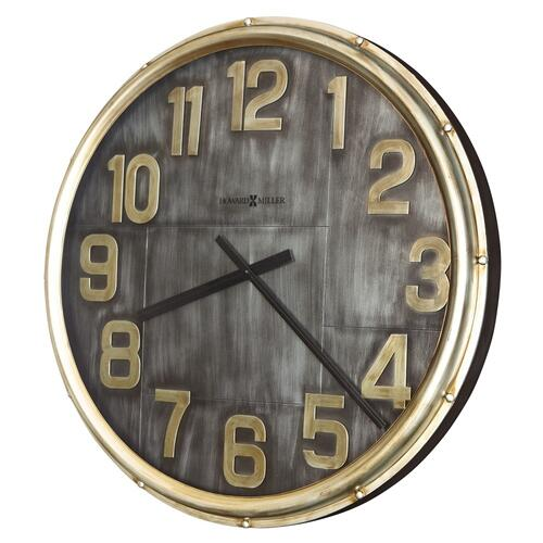 Howard Miller Brender Oversized Wall Clock 625750
