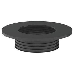 Black Rubber Gasket Product Image