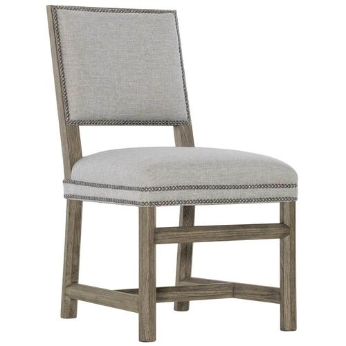 Canyon Ridge Side Chair in Desert Taupe (397)