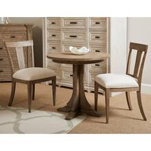 "Portico 32"" Bistro Table - Drift"