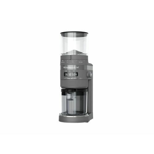 KitchenAid Canada - Burr Coffee Grinder - Charcoal Grey