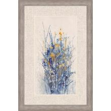 View Product - Indigo Floral I