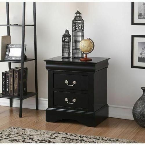 Acme Furniture Inc - Louis Philippe III Nightstand