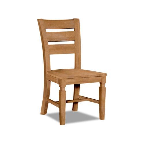 John Thomas Furniture - Vista Ladderback