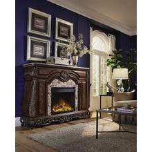 Birkhaven Electric Fireplace Mantel
