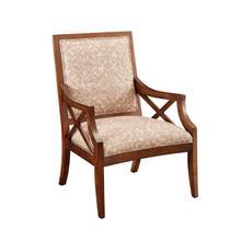 Rambler Accent Chair